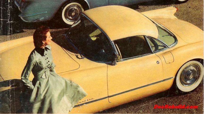 Dr Rebuild S Corvette Archive